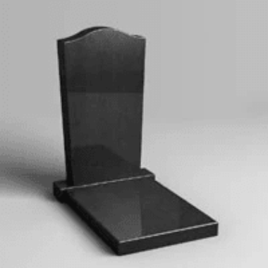 3d model of the monument 13