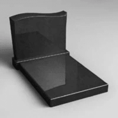 3d model of the monument 14