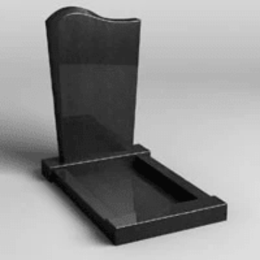 3d model of the monument 9