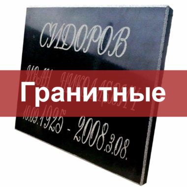 category granite plates