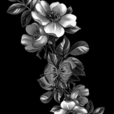 engraving 9