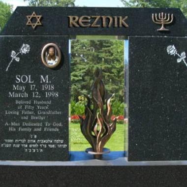 jewish monuments 12