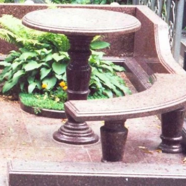 tables and benches 6