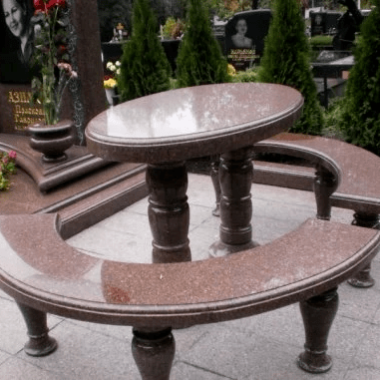 tables and benches 7
