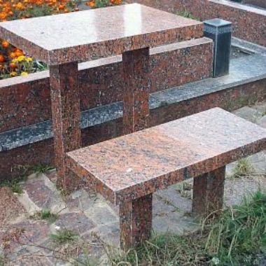 tables and benches 8